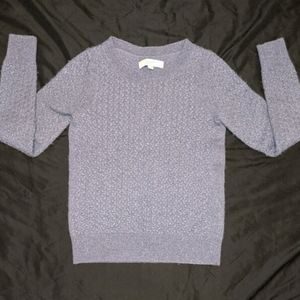 LOFT by Ann Taylor Sweater